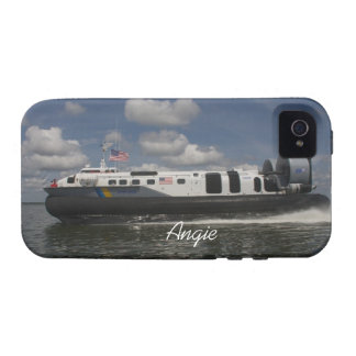 US Hovercraft M10 by EPS Vibe iPhone 4 Cases