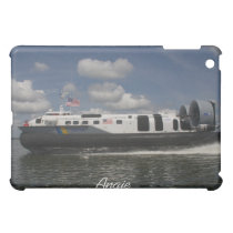 US Hovercraft M10 by EPS for IPad Cover For The iPad Mini