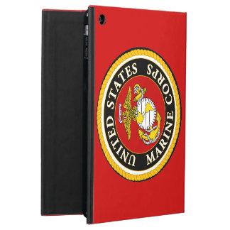 US Marine Official Seal iPad Air Case