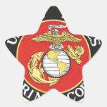 US Marine Seal Stickers
