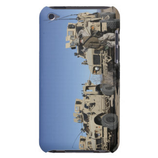 US Marines Barely There iPod Case