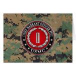 US Marines: Chief Warrant Five (USMC CWO-5) [3D]