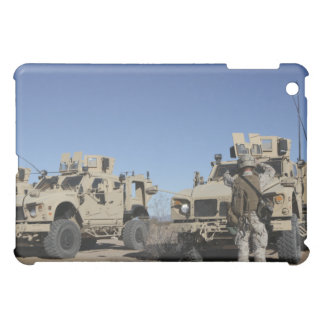US Marines iPad Mini Cover