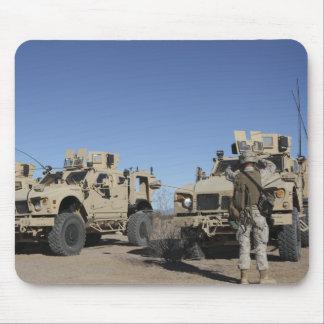US Marines Mouse Pad