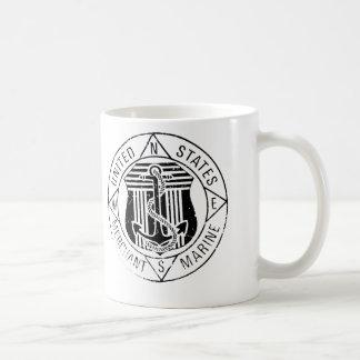 US Merchant Marines by: David Lee Coffee Mug
