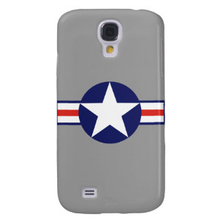 US Military Aircraft Star 1947-1999 Galaxy S4 Case