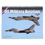 US Military Aviation Calendar