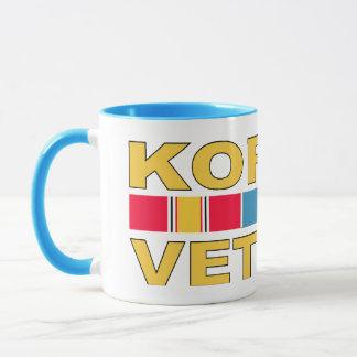 US Military Korean Veteran Mug