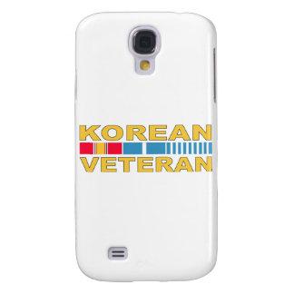US Military Korean Veteran Samsung S4 Case