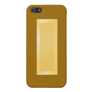 US Military Rank - 2nd Lieutenant Case For iPhone SE/5/5s