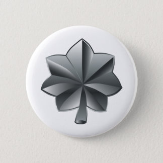 US Military Rank - Lieutenant Colonel Button