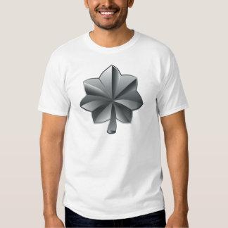 US Military Rank - Lieutenant Colonel Tee Shirt