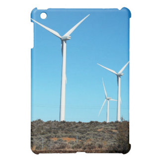 US Montana Windmills Cover For The iPad Mini