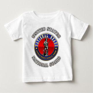 US National Guard Baby T-Shirt
