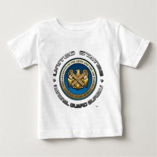 US National Guard Bureau Baby T-Shirt