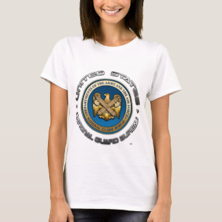 US National Guard Bureau T-Shirt