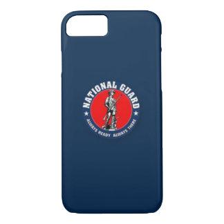 US National Guard Emblem iPhone 7 Case