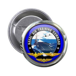 US Naval Air Training Command Pins