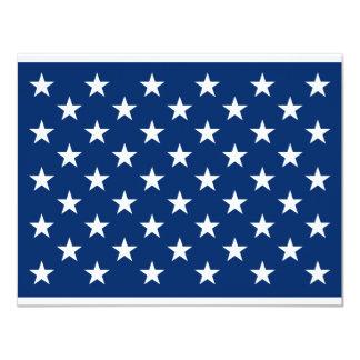 US Naval Jack Card