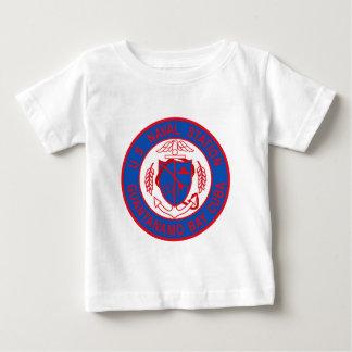 US NAVAL STATION GUANTANAMO BAY CUBA Military Patc Baby T-Shirt