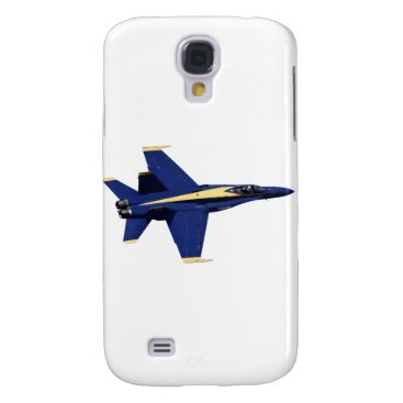 US NAVY Blue Angels F15 iPhone 3GS Case