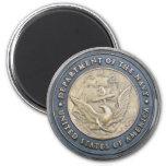 US NAVY crest, emblem  Magnet