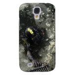 US Navy Diver Samsung Galaxy S4 Cases