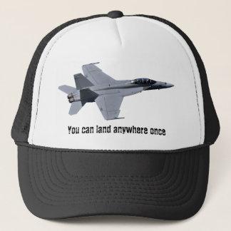 US Navy F-18 Super Hornet Hat