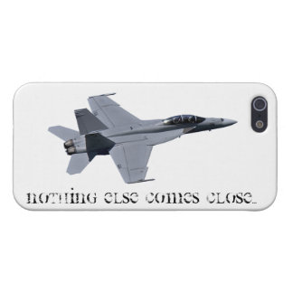 US Navy F-18 Super Hornet iPhone Case