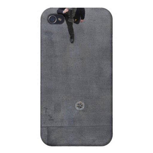 US Navy rainbow sideboys iPhone 4/4S Case