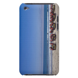 US Navy SEAL candidates participate in Hell Wee Barely There iPod Case