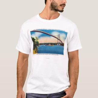US Navy Vessel T-Shirt
