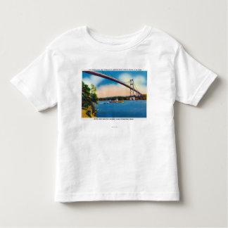 US Navy Vessel Toddler T-shirt
