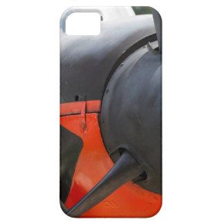 US Navy World War II T-34 Mentor Trainer Aircraft iPhone SE/5/5s Case