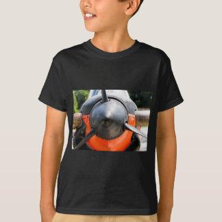 US Navy World War II T-34 Mentor Trainer Aircraft T-Shirt