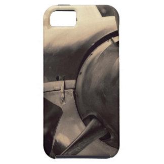 US Navy World War II T-34 Mentor trainer iPhone SE/5/5s Case