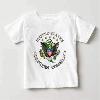 US Northern Command Baby T-Shirt