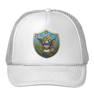 US Northern Command Hats