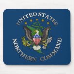 US Northern Command Mousepads