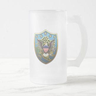US Northern Command Coffee Mug