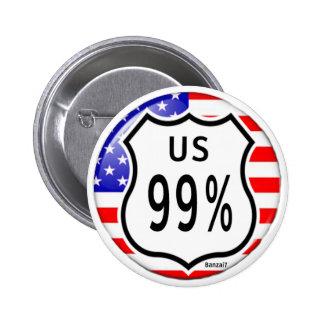 Us Occupation: 99% Button
