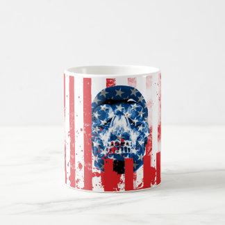 US of A Coffee Mug
