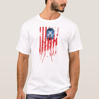 US of A T-Shirt