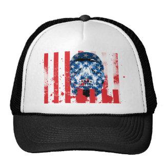 US of A Trucker Hat