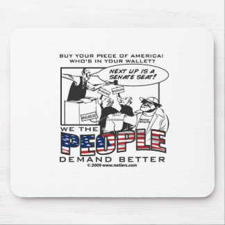 US Offices for sale! Mouse Pad