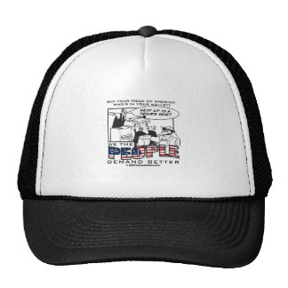 US Offices for sale! Trucker Hat