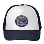 US PHS Commissioned Corps Trucker Hat
