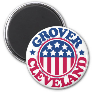 US President Grover Cleveland Magnets