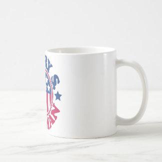 US President Harry S Truman Coffee Mug