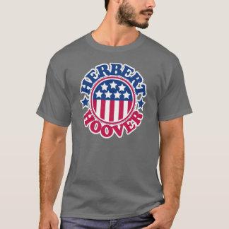 US President Herbert Hoover T-Shirt